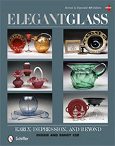 Elegant Glass Early Depression and Beyond Fourth Edition