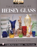 Heisey Colors